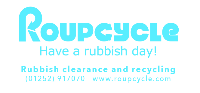 Roupcycle Logo Website